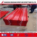 Vorgestrichenes galvanisiertes Stahl-PPGI/PPGL Blatt der Fabrik-Anti-Finger