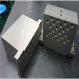 CNCの製粉の部品、ステンレス鋼の部品のOEMによって機械で造られる部品