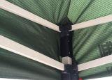 محترفة يتاجر عرض يطوي خيمة [بورتبل] [غزبو]