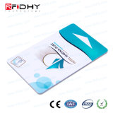 Для чтения (R) MIFARE DESFire двойной частоты отель RFID карты-ключа