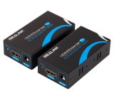 60m Singel Cat5e/6 HDMI Ergänzung, HDMI V1.3