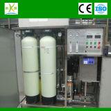 Usine de purification d'eau d'osmose d'inversion Kyro-250 pour l'eau pure