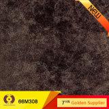 azulejo de suelo de cerámica rústico de la impresión de la inyección de tinta 3D (66M204)