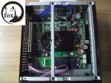 Intel D525 Mini caja de PC con 4 puertos LAN (FNS-5254L-S)