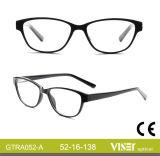 Optische Frames A052 C van de Frames van het Schouwspel van het Ontwerp van RT de In het groot Italië