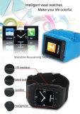 1.54インチのタッチ画面のSIMのスマートな腕時計の電話