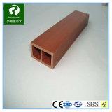 Древесина Китая крытая и пластичное изготовление колонки смеси WPC