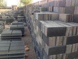벽돌 만들기 기계, 작은 투자의 적당한 구획 기계