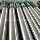 2018 de Gebaseerde Putfilter van het Roestvrij staal Pijp voor de Filter van het Water/olie