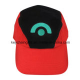 Anime Vá Ash Ketchum Logotipo Bordado Baseball Hat