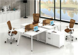 Modern Style Premium Staff Partition Workstations Office Desk (PM-006)