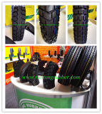 Motorrad-Gummireifen-Qualität besonders für Südamerika-Markt