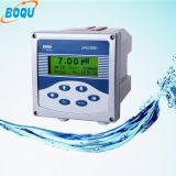 Analyseur en ligne industriel de Phg-3081 pH, compteur pH