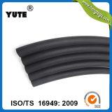 Шланг для подачи воздуха давления черного шланга EPDM резиновый высокий (тавро yute)