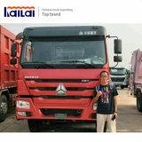 الصين شاحنة [هووو] ثقيل - واجب رسم شاحنة 6*4