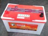 표준 일본은 비용이 부과된 재충전 전지 75ah를 말린다