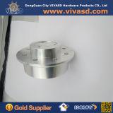 Cnc-Aluminiumschlußteil-Qualität CNC-maschinell bearbeitenteile