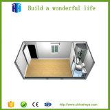 Camera di galleggiamento militare mobile modulare duplex del modulo del contenitore