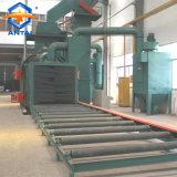 Machine en acier structurel grenaillage Prix de vente