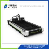 1500W gravura a laser de fibra de metal CNC 4015