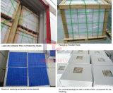 브라운 색깔 유형 알루미늄 혼합 대리석 모자이크 (CFA75)