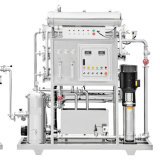 ROの水処理フィルターシステム