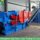 大きい容量の販売のための産業電気かディーゼルドラム木製の砕木機