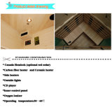 2017 Ahora sauna de infrarrojos para 3-4 personas-CP3c