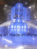 Нормальный вентиль уплотнения Bellow литой стали GS-C25 DIN