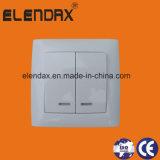 Novo projetado um interruptor do grupo (F9001)