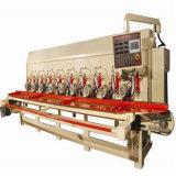Het automatische Marmer van de Machine van de Lijn van de Steen van de Machine van de Steen Oppoetsende van Ijs