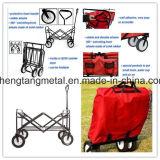 Пляж Wagon Tools Usage и нержавеющая сталь Material Beach Cart