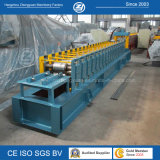Roller Shutter Roll formant la machine