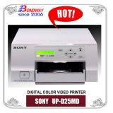 Impressora térmica de vídeo a cores para o scanner de ultra-som, USB2.0, a Sony UP-D25MD, Impressora de Vídeo a Cores Térmica