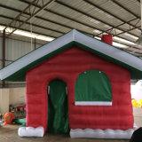 당 훈장을%s 팽창식 크리스마스 집
