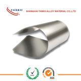 Фольга никеля Ni200 Ni201 чисто для батареи сваривая 2.4060