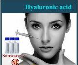Fabricante de Hyaluronate do ácido hialurónico/sódio de pureza elevada