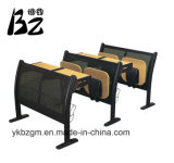金属および木の学校家具(BZ-0112)