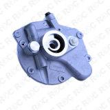 Pièces de machinerie agricole de la pompe hydraulique monté sur la transmission n° OEM E0NN600AC 83957379