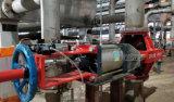 Valvola di pizzico di qualità della Cina con il funzionamento manuale usato per estrazione mineraria
