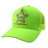 習慣5のパネルの網の帽子の急な回復のトラック運転手の帽子
