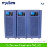 De alta frecuencia en línea UPS trifásico (10 kVA-80 kVA)