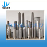 2--200um de Filter van de Sinter van het Roestvrij staal
