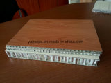 L'aluminium panneau composite Honeycomb Marine