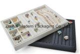Custom lujo y regalo de la alta calidad de empaquetado Caja de joyería