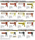 Injetor de calafetagem do vedador do silicone