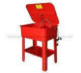 空気の油取り器クリーニングのトロリータンク洗剤LdD01050