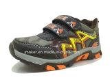 Chaussures de sport nouvelle conception pour enfants Chaussures de sport (J2306-B)