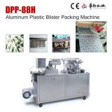 Machine à emballer automatique d'ampoule de capsule de prix usine mini Dpp-88
