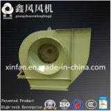XFB-900c Serie C Tipo de accionamiento hacia atrás ventilador centrífugo